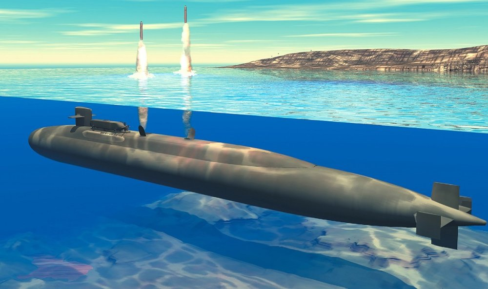 Good Idea: The Navy Wants a New Cruise-Missile Submarine (And New Missiles) | The National Interest