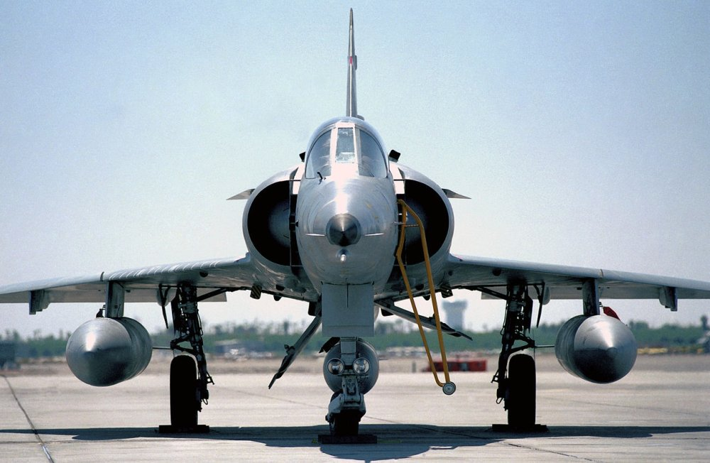 China prepared to help Argentina recover its air force with