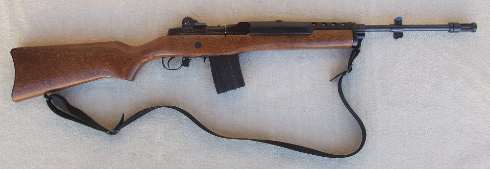Meet the Ruger Mini-14 Rifle: The Most Underappreciated Gun on the