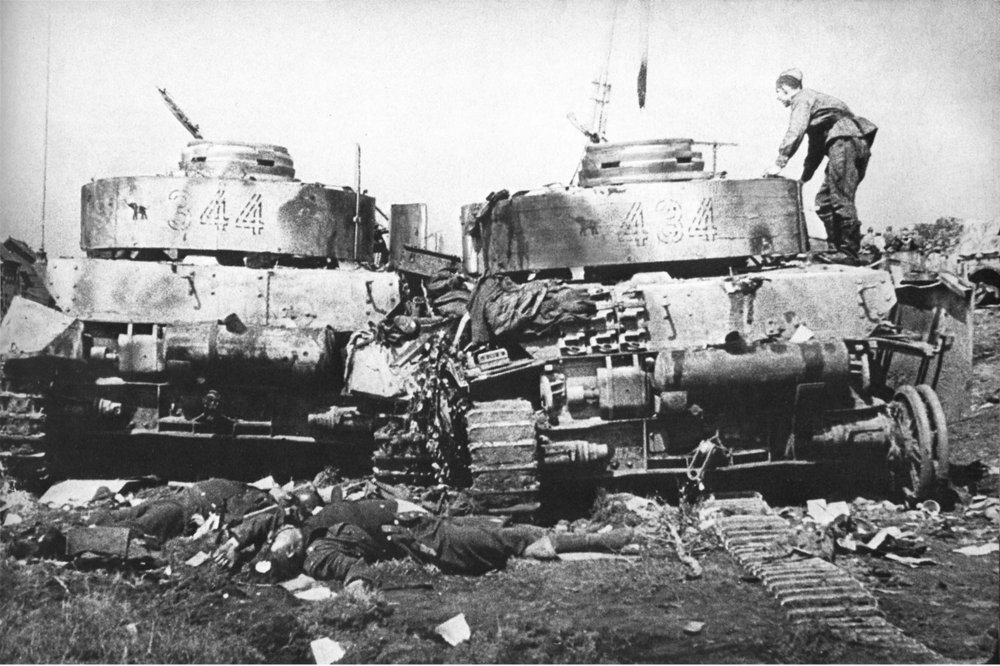 Operation Bagration: The Shocking Story of How Russia