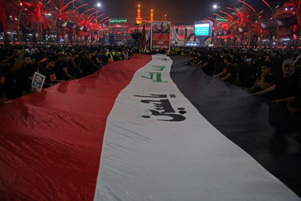 The U.S. Should Take a Strategic View Towards Iraq 2020-12-02T105737Z_1324658174_RC2YEK9HGYIU_RTRMADP_3_IRAQ-IRAN-SHRINES.JPG