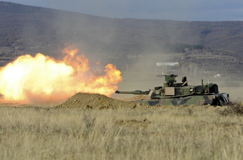 U S  Military's 20 Most Dangerous Weapons (Thanks to the