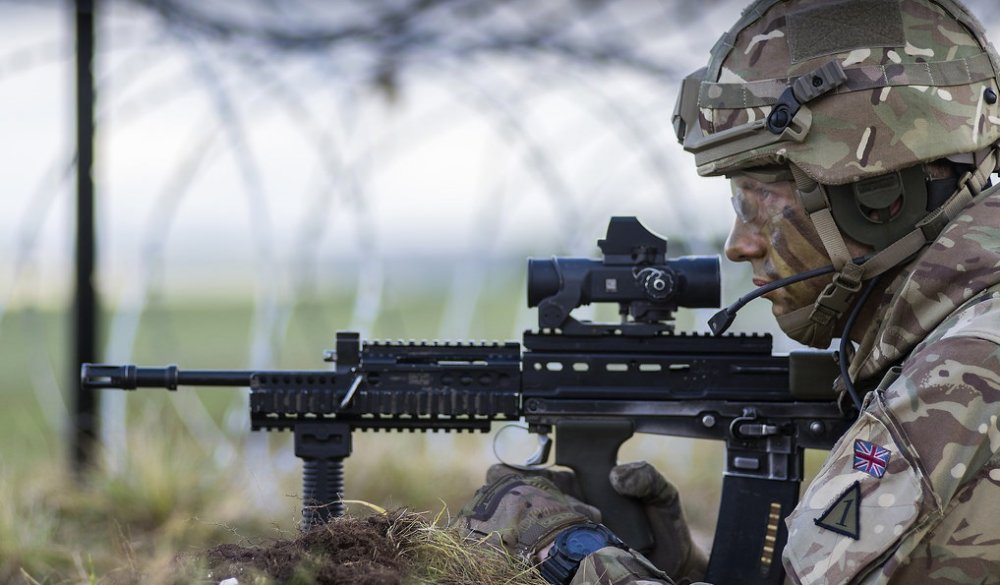 The British Army Can't Find Enough Soldiers | The National