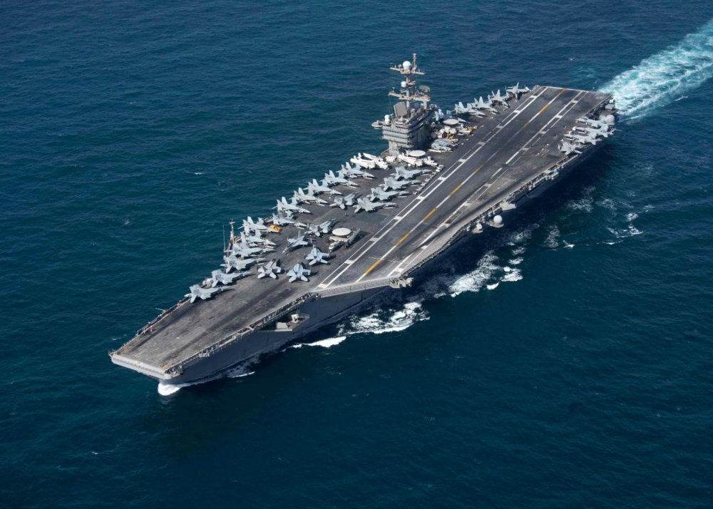 The U S Navy And China Want To Kill Each Other S Aircraft