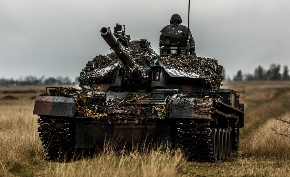 Europe's Worst Nightmare: Here's What a NATO-Russia War Would Look