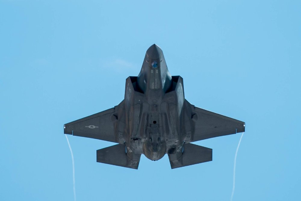 F 35 or Not: This Country Needs 88 New Fighter Jets Before