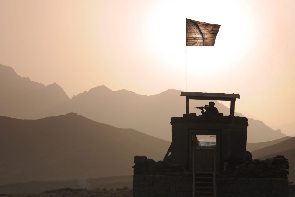 Is Our Mission In Afghanistan Worth >> Afghanistan Isn T Worth Dying For The National Interest