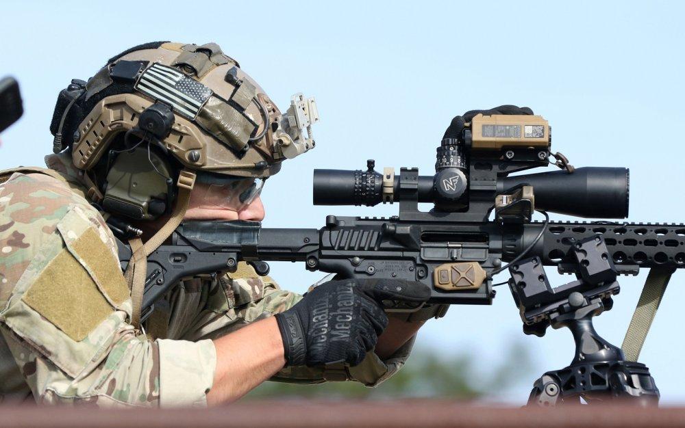 I Was A Sniper For a Day (And Now I Know Why It's One Really Tough