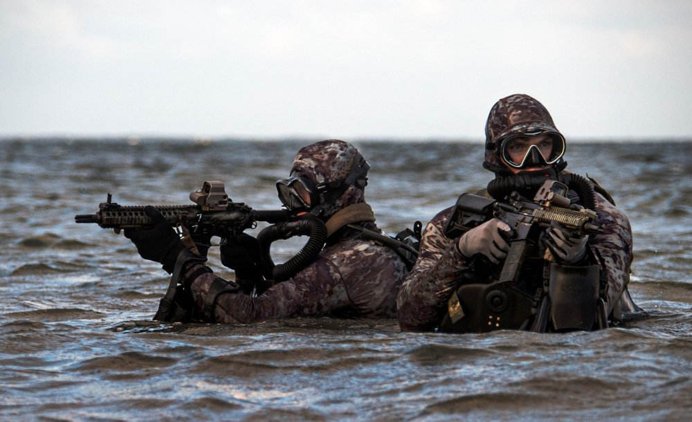 Navy SEALs In Trouble: What Has Happened to America's Top