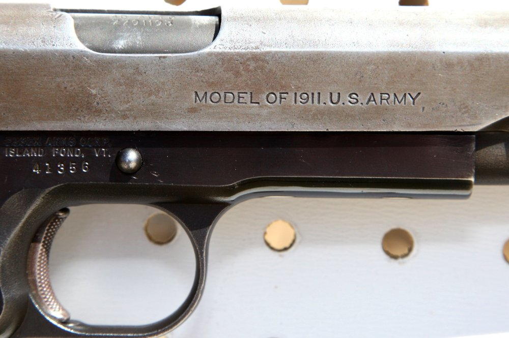 Shootout: Glock 17 Handgun vs 1911A1 (Which Is Better