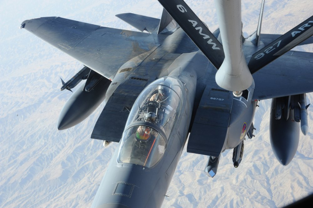 Bombers vs  Fighters: The Battle Every Air Force Struggles