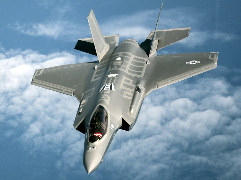 Here Comes the Revolution: Why 6th Generation Fighters Could