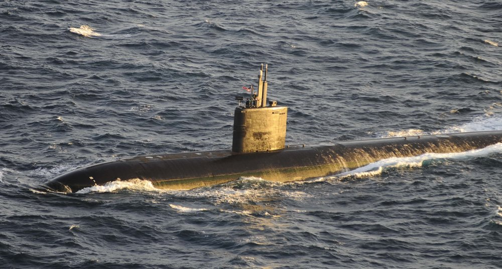 Disaster: What Happens When a Russian Nuclear Submarine