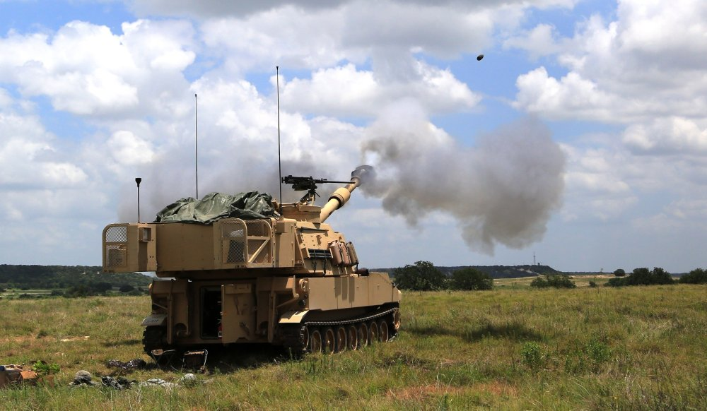 The U S  Army's New Super Weapon: 5,000 Mile Per Hour 'Big