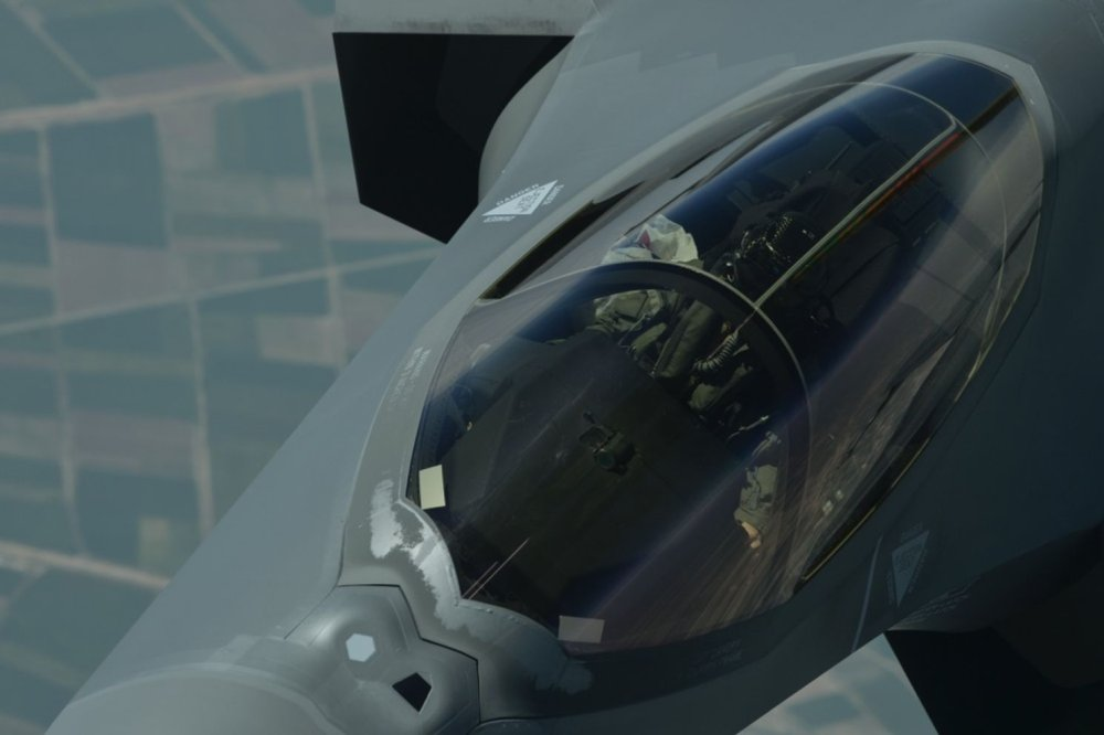 Israel Might Just Have the Best Version of the F-35 | The