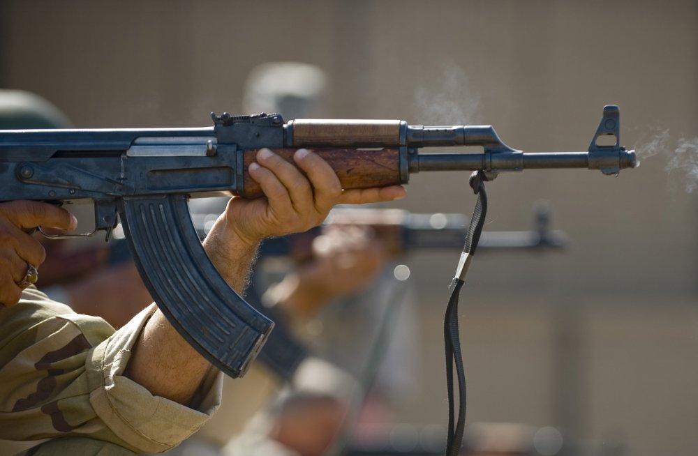 75 Million Rifles: Why the AK-47 Is The Deadliest Gun Ever