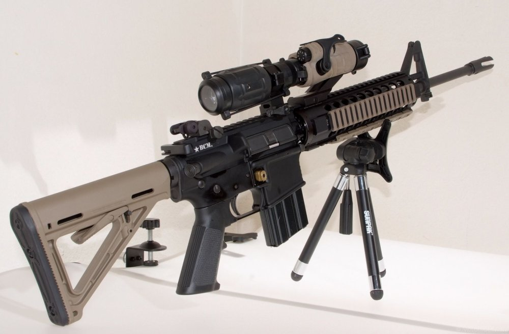Decided: Here Are the 10 Best AR-15 Rifles of 2019: Page 3