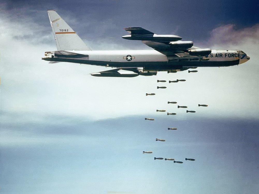 In 1968, a Secret U S  Base Was Overrun By Elite Vietnamese