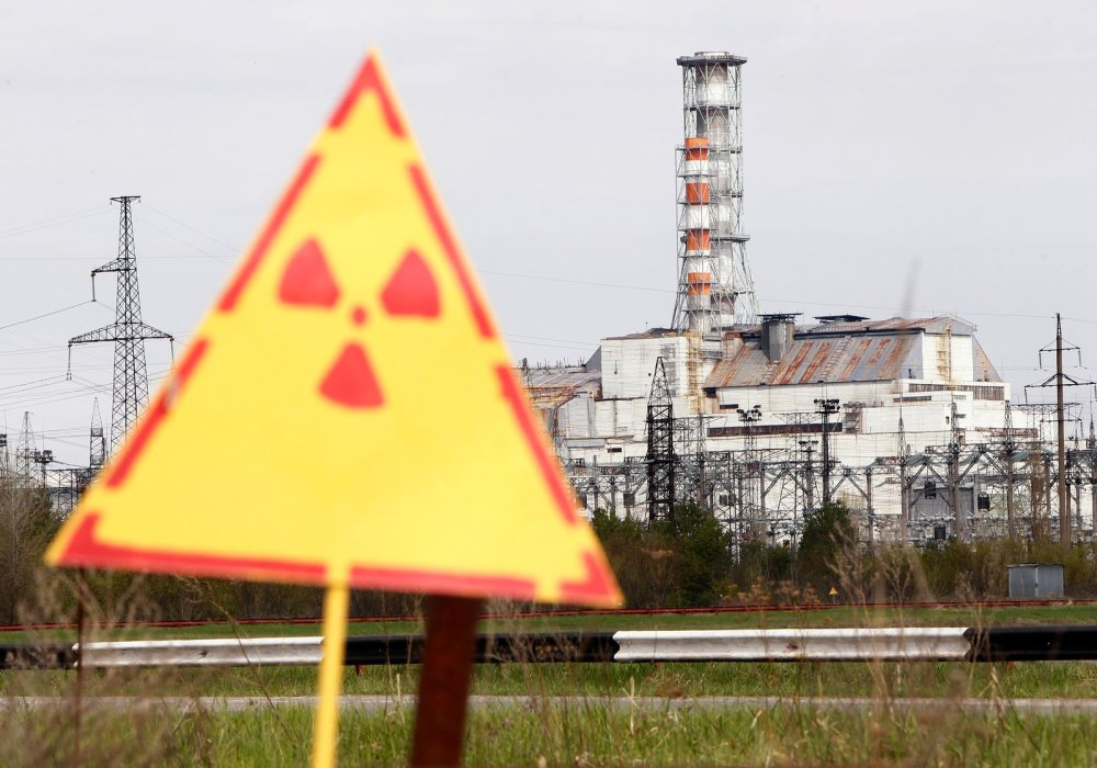 Chernobyl: The History of the Unthinkable Disaster That Killed