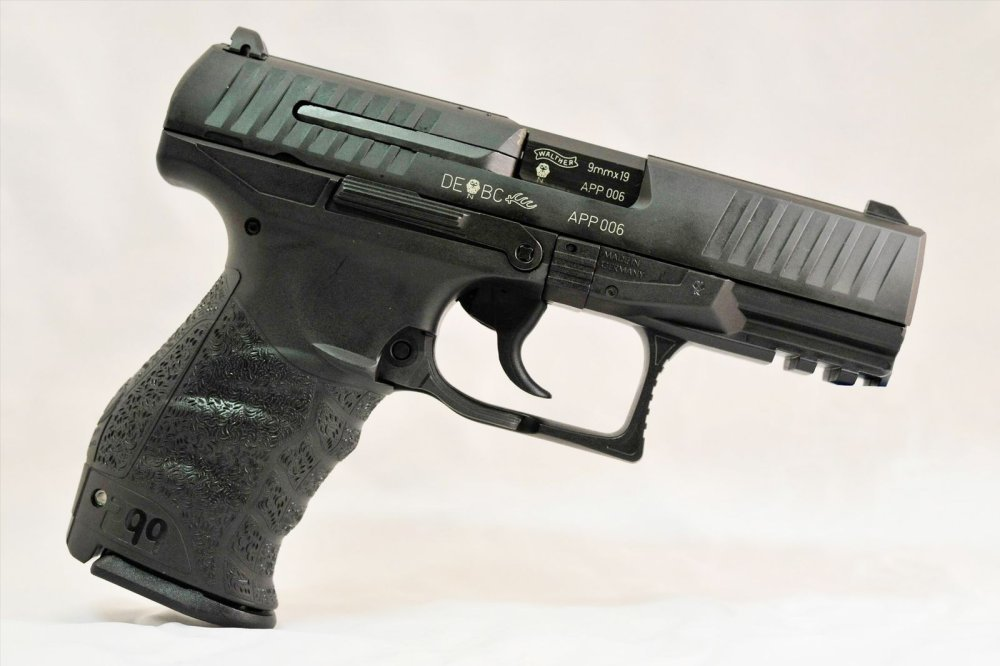 Why We Think the Walther PPQ Is the Most Underrated Gun on the