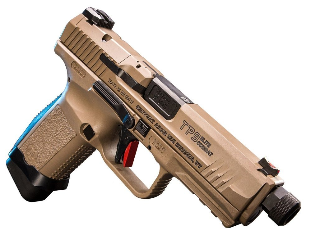 Buy This Gun If You Can't Get a Sig Sauer or Glock | The