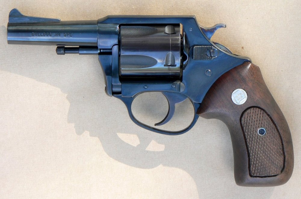 Revolver: 5 Best Old School Guns on the Planet | The