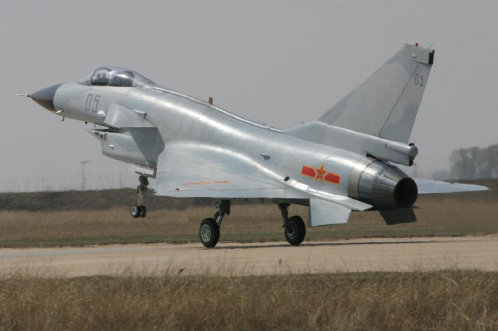 China's Air Force Is Powerful  But There Is One Giant Problem  | The