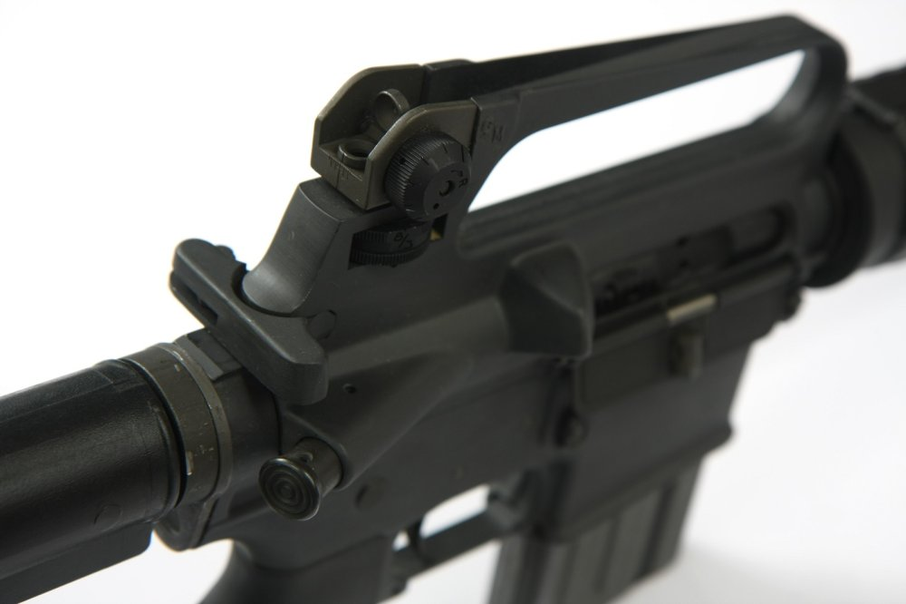 FACT: You Can Make Your Very Own Glock or AR-15 Rifle | The National