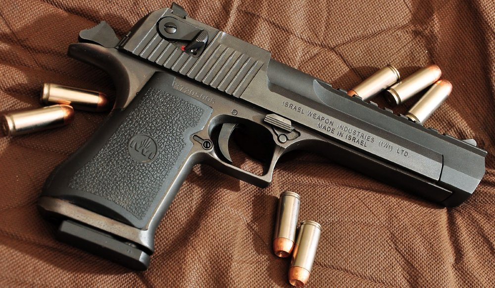 The  357 Magnum: 5 Best Guns of This Caliber To Ever Fire a Shot