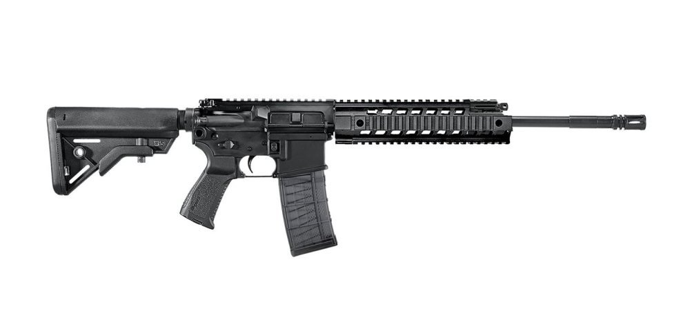 Meet the Sig Sauer 516 Rifle: The Best AR-15 Around? | The National