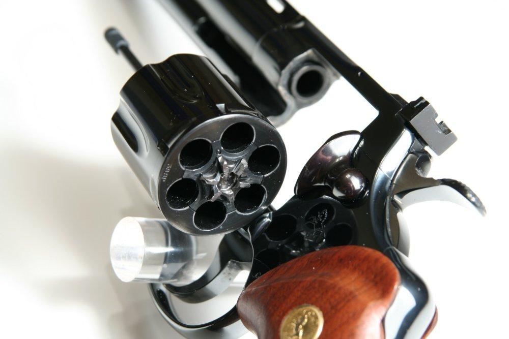 Meet the 5 Deadliest  357 Magnum Guns to Ever Fire a Bullet   The