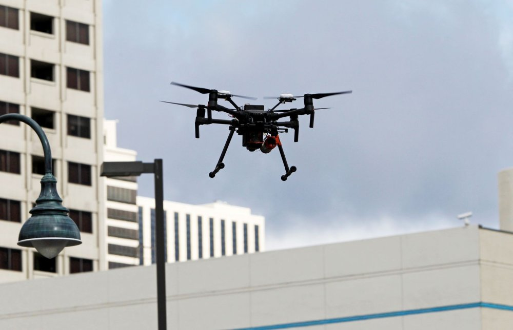 Meet THOR, the Air Force's New Drone-Killing Microwave Gun