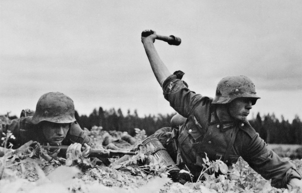 Fake History? What You Think You Know About World War II Is Likely