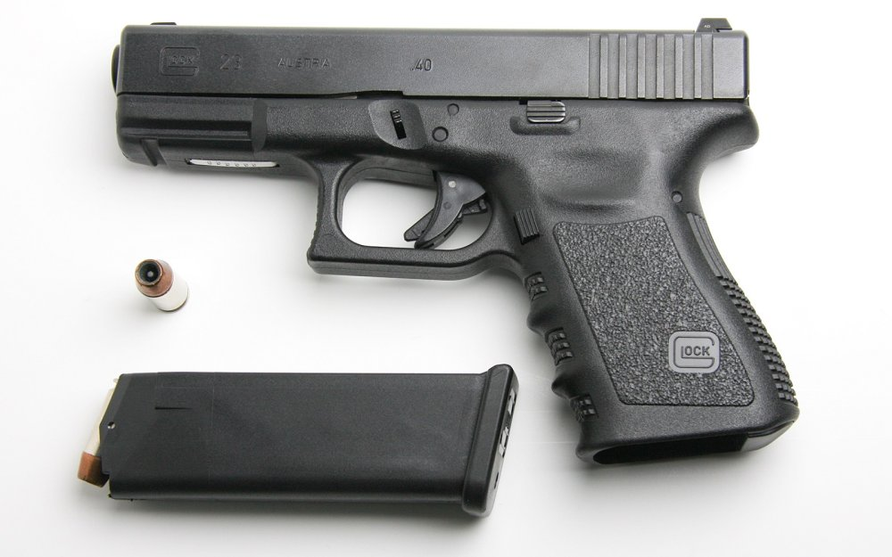 Which Glock Gun Is the Best of the Best? These 2 Might Make