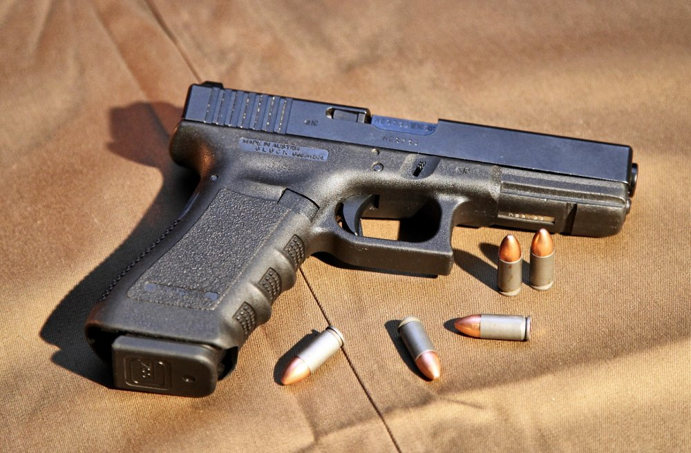 Shootout: 5 Best Guns from Glock, Smith & Wesson and Heckler & Koch