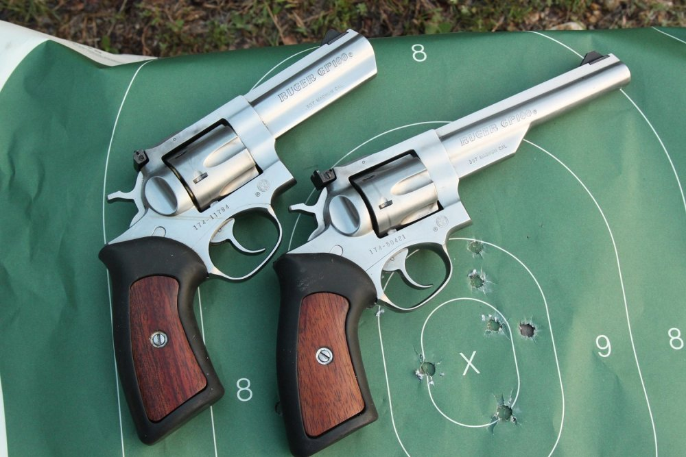 Meet the 5 Best Revolvers on Planet Earth | The National