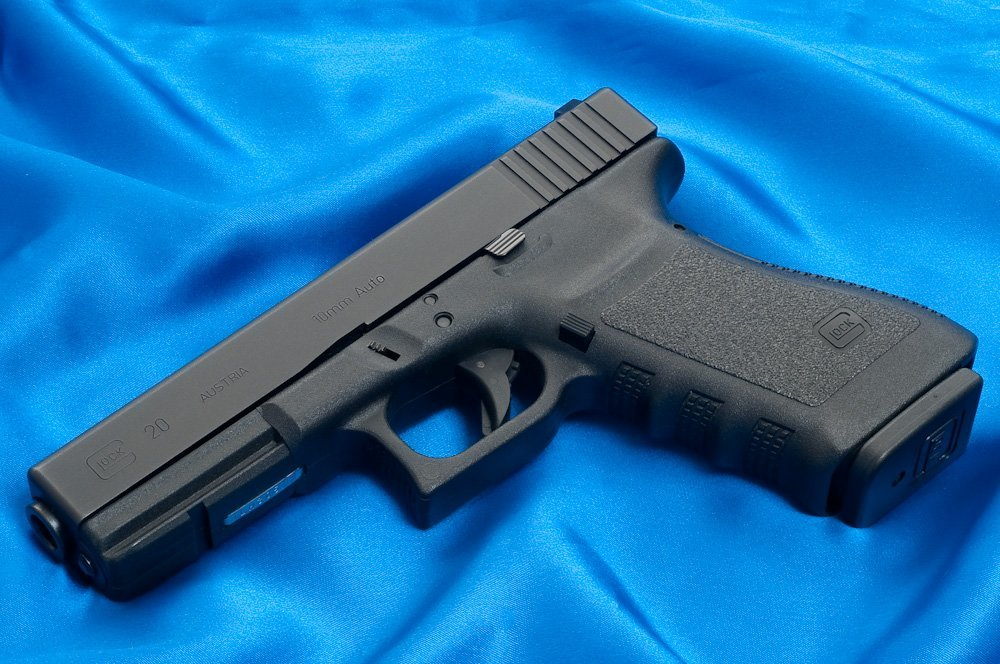 A Gun Like No Other: Why the Glock 20 Is So Powerful | The