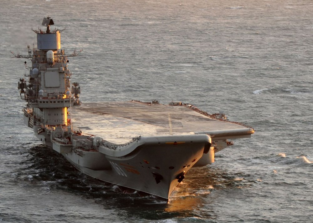 We Now Know Why Russia Never Got Around to Building a Ton of