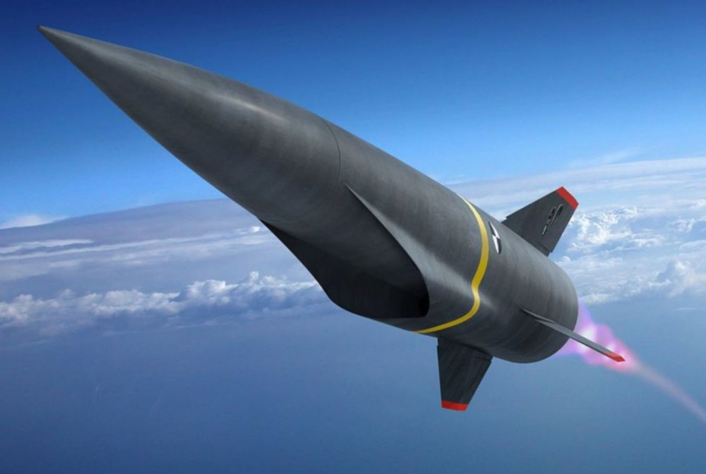 We Can Tell You All of the Ways to Kill a Hypersonic Missile
