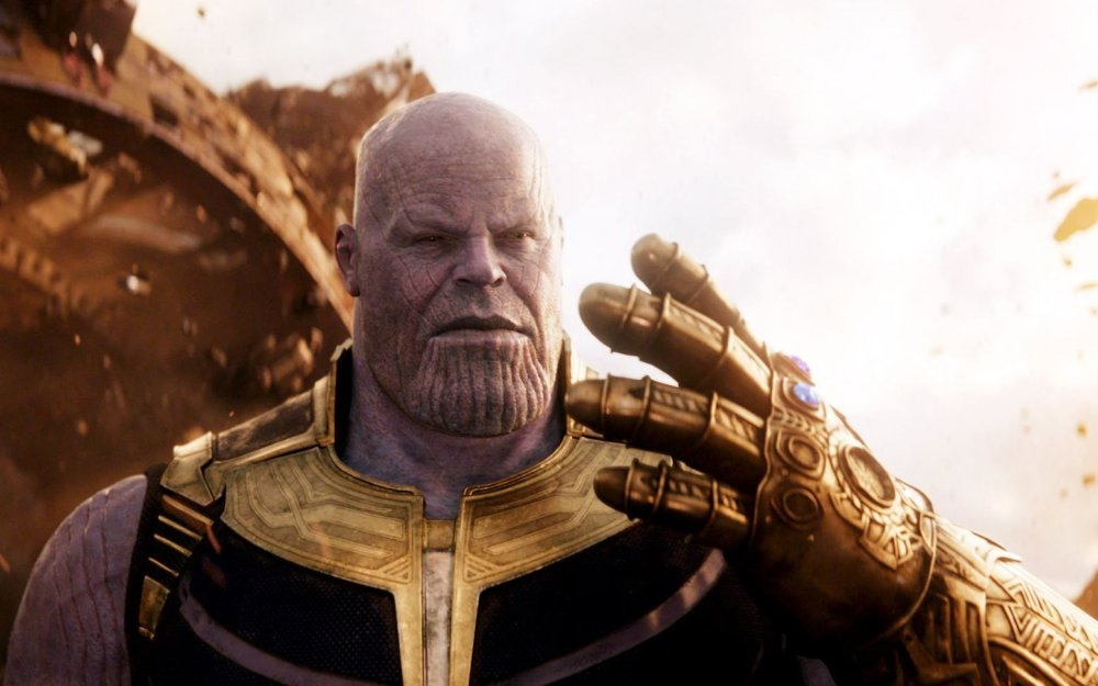 a0b1a9f3c86b3 Here's Why Captain Marvel Was a Terrible Commander in the Battle Against  Thanos