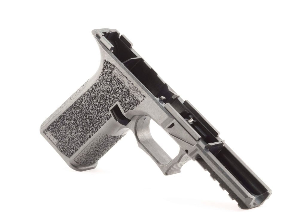 Super Weapon or Super Dud: How Good Is the Polymer 80 Glock Gun