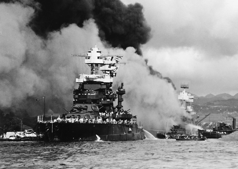 Why Japan Attacked Pearl Harbor