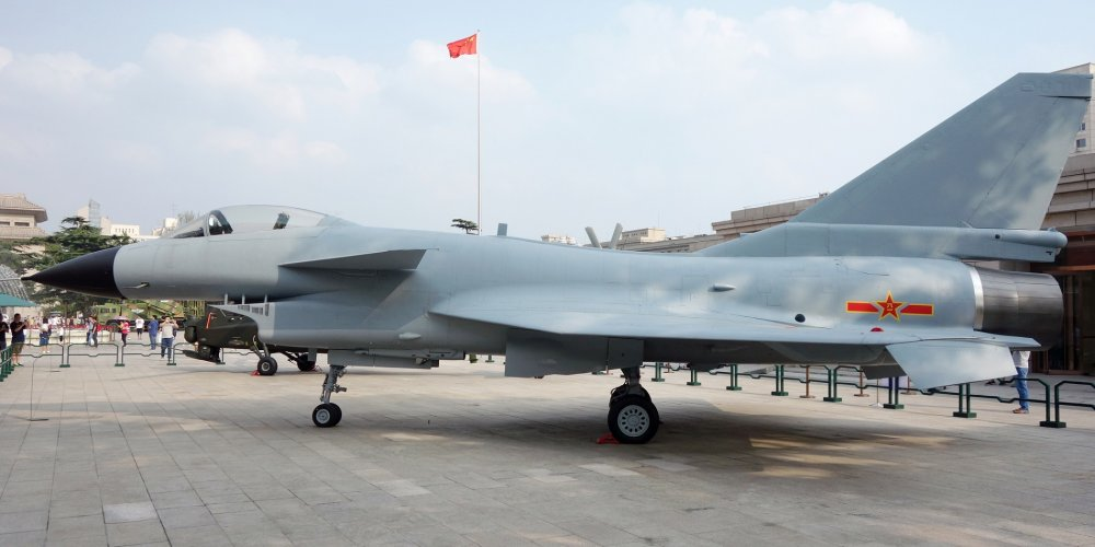 China's Air Force Has a Big Problem | The National Interest