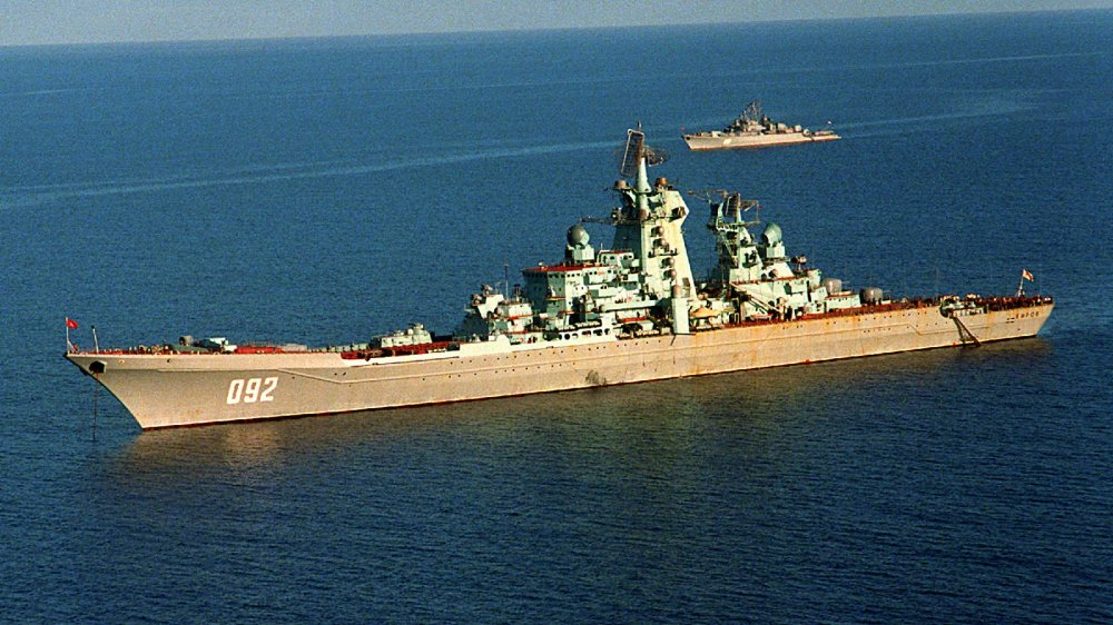 Battleship Battle Royal: America's Iowa-Class Battleship vs