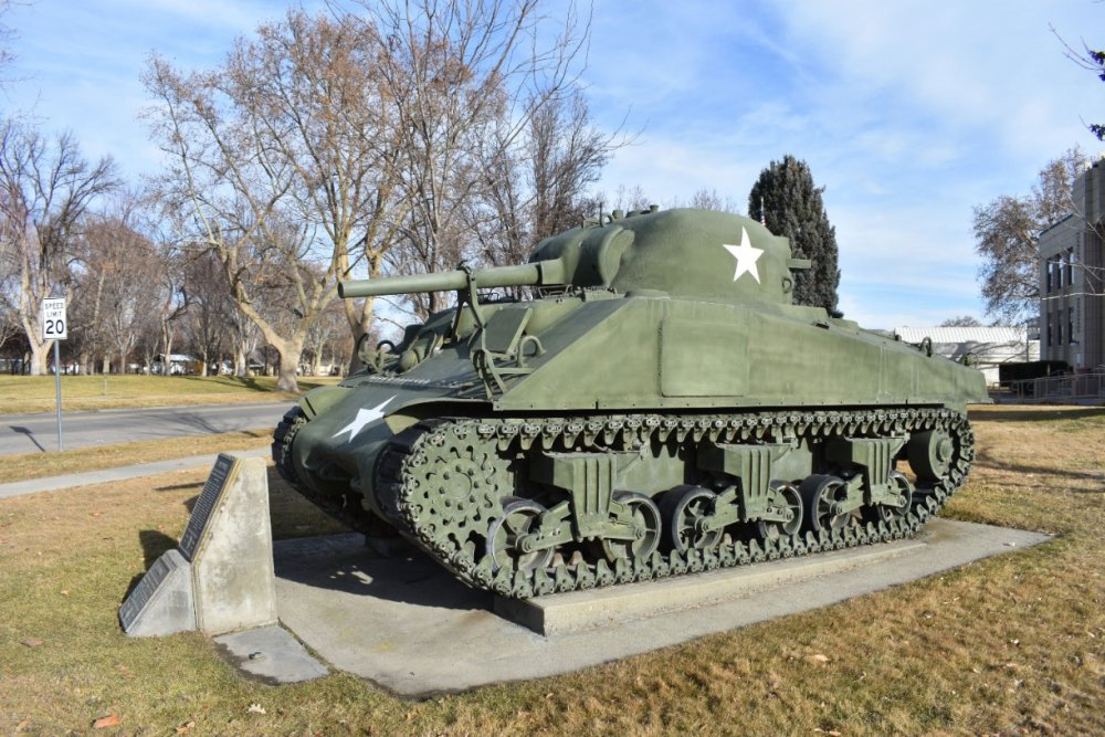 Why America Decided Not To Build Heavy Armored Tanks During Wwii The National Interest