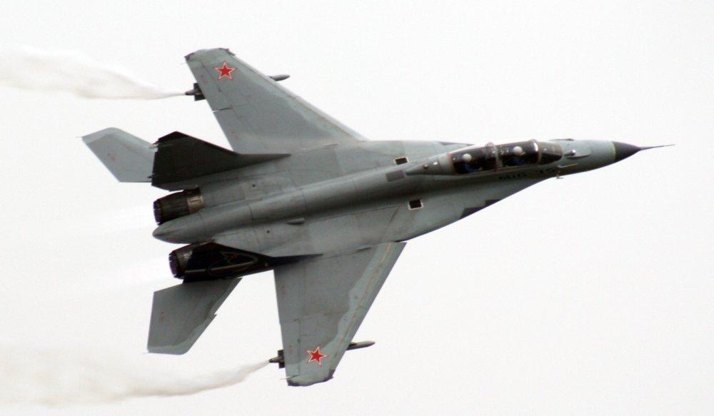 O MiG-35 pode ser uma péssima notícia para os principais caças furtivos dos EUA