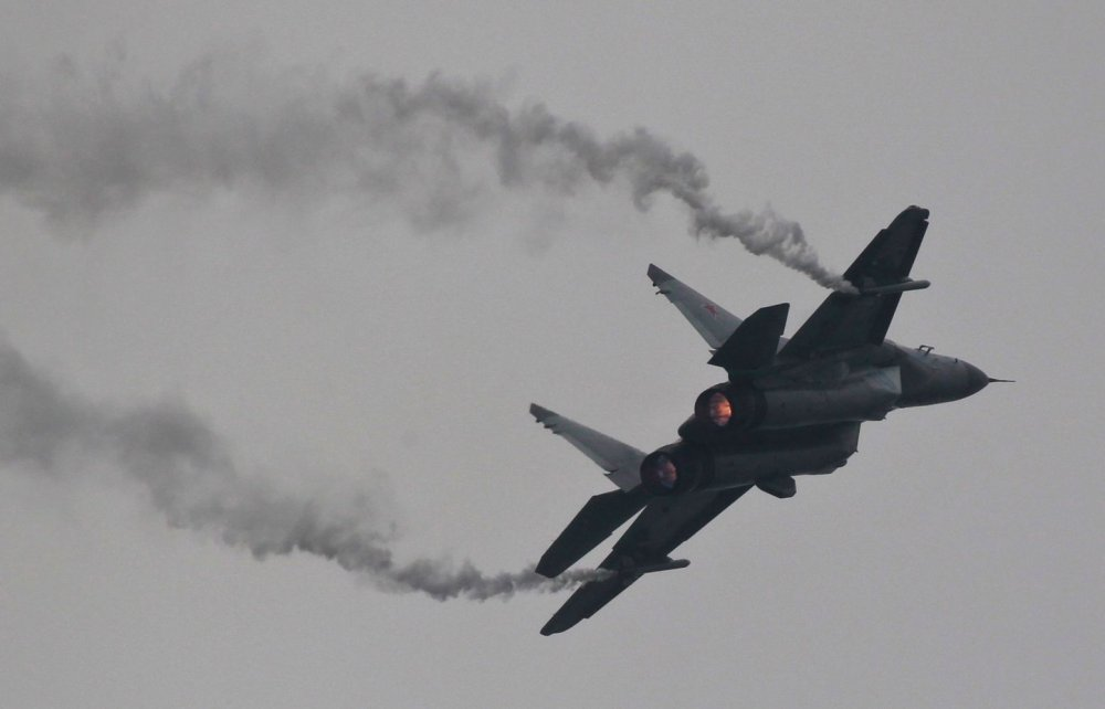 Watch Out: This Country Is Getting Russia's Deadly MiG-35