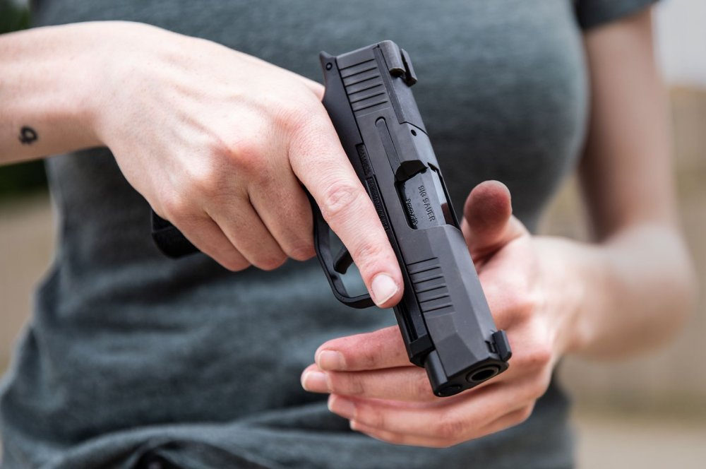 Step Aside Glock, Sig Sauer Has the P365XL (And It Has Some