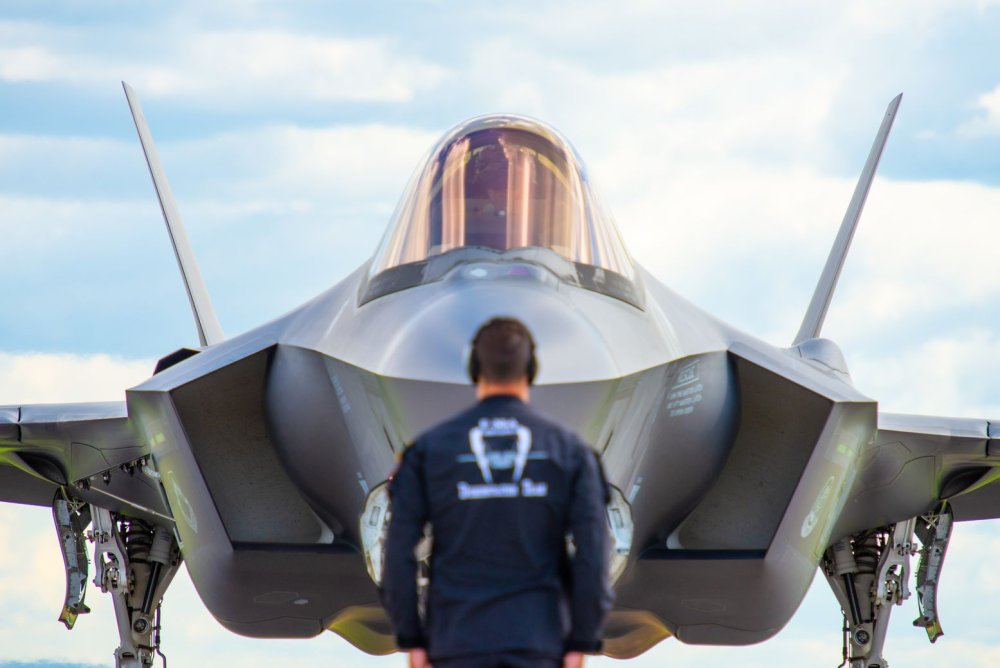 No F-35 Would Have Meant Saving Americans $1 Trillion