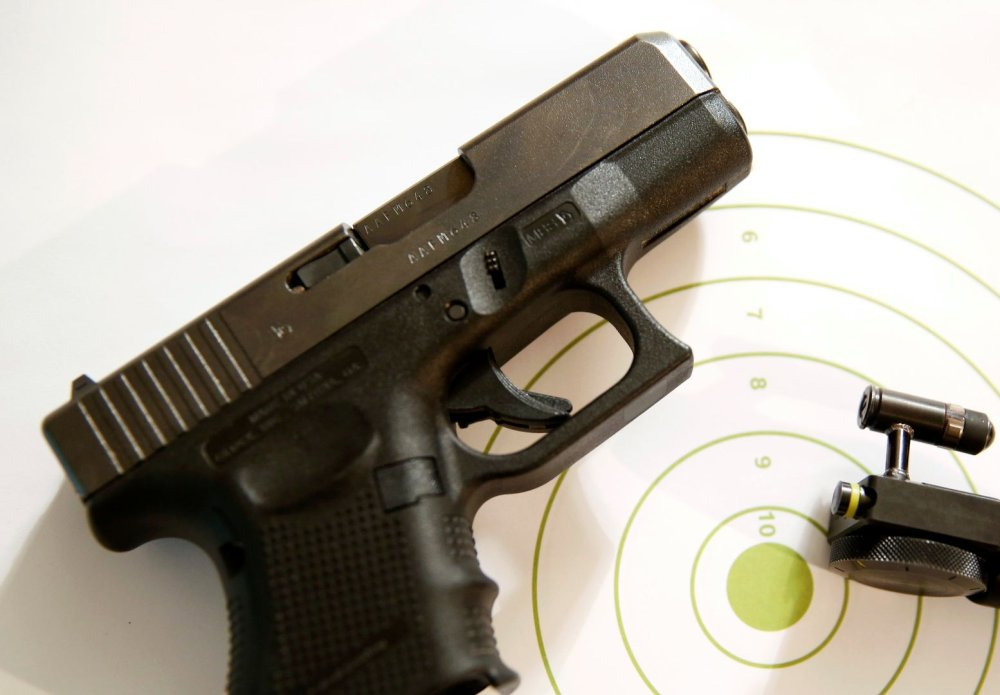 These Are the 5 Best Semiautomatic Handguns Money Can Buy